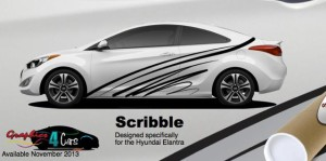 Graphics4Cars_Scribble
