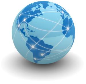 ConnectedWorld